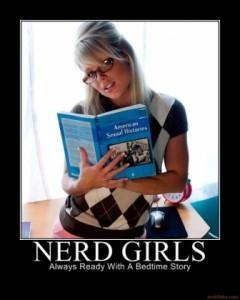 Le belle ragazze non usano internet