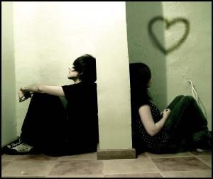 Litigi tra Innamorati