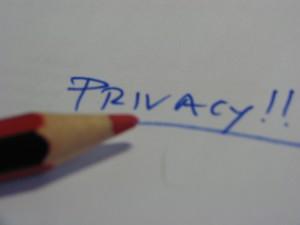 Quanto è importante la propria privacy nei siti di dating