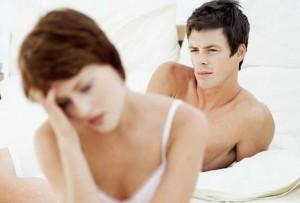 Il vostro rapporto ha perso entusiasmo?