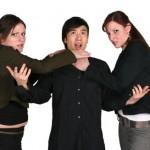 Perchè le donne sono gelose degli uomini?