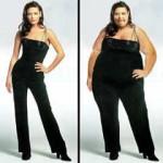 Donne magre o grasse? Agli uomini piacciono entrambe