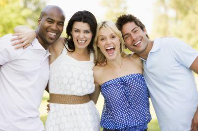 Amicizie di coppia : sono utili al rapporto?