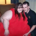 Troppo grasse per fare conquiste?