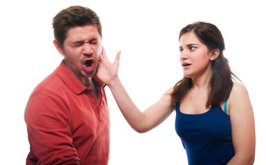 Il tuo uomo ti ha tradita? E ora?