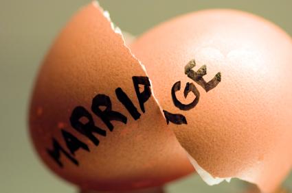 Vuoi divorziare? Forse meglio ripensarci