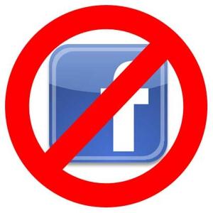 Cancellare la ex fidanzata da facebook: ovvero come vivere sereni