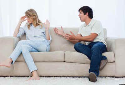 Aiuto per riconquistare la fidanzata ? Forse non serve