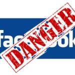 Pericoli di facebook sottovalutati