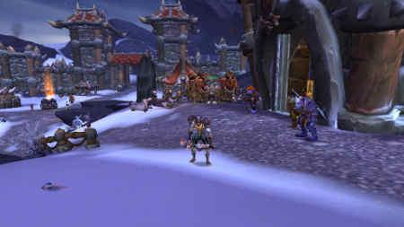 Conoscere ragazze su World of Warcraft
