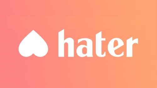Hater app: un nuovo modo per conoscere persone