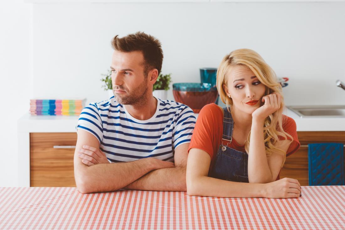 Come gestire la crisi di coppia