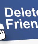 Ti rimuove dagli amici di Facebook ma non ti blocca